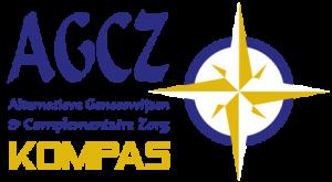 Logo AGCZ